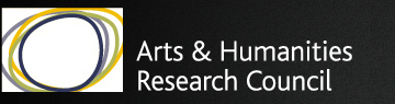 Arts & Humantities Research Council